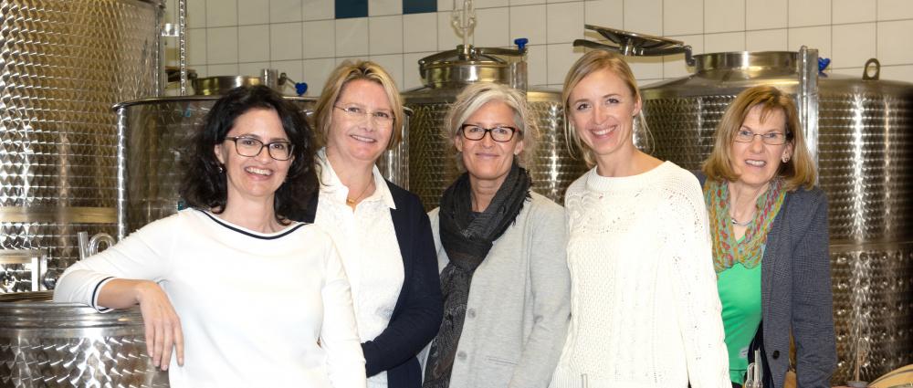 Frauen treffen thurgau